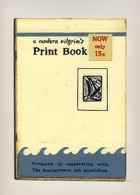 Richard Baker: A Modern Pilgrims Print Book