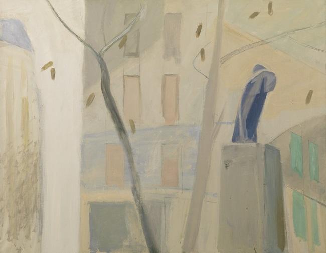 Daniel Brustlein: Balzac Boulevard Raspail