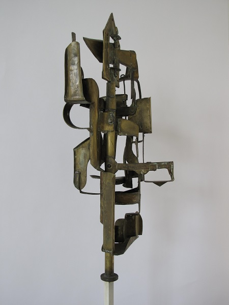 Ilya Schor: Weather Vane