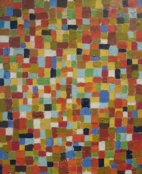 Charles Littler: Untitled Mosaic