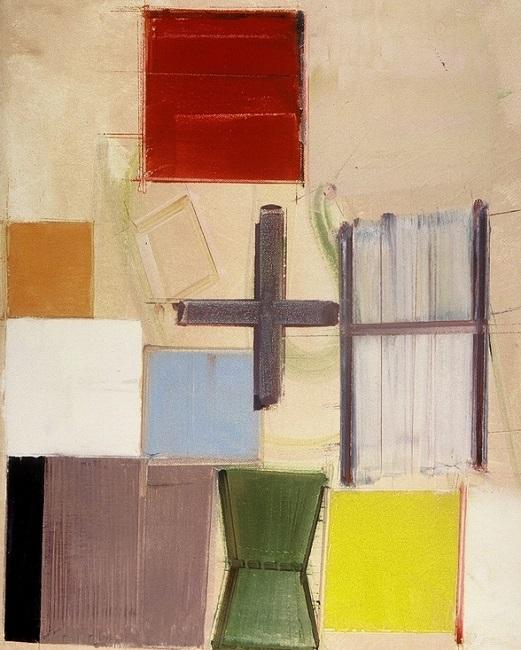 George Lloyd: Summer Construct