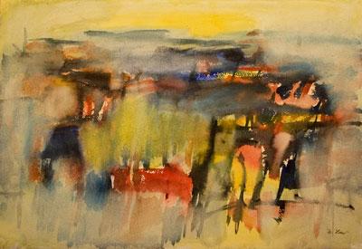 Michael Loew: Exotic Landscape