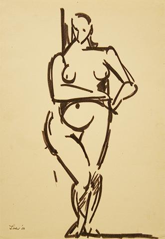 Michael Loew: Figure