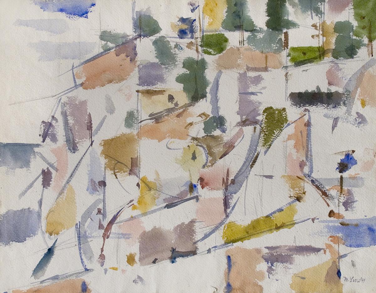 Michael Loew: Squeaker Cove