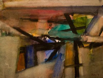 Michael Loew: Untitled