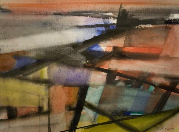 Michael Loew: Windswept Shore