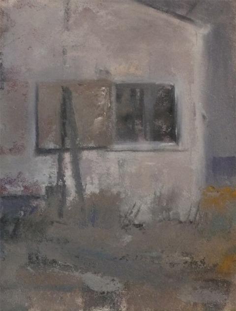Philip Malicoat: Jonesport Cottage