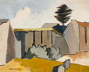 Herman Maril: The Quarry