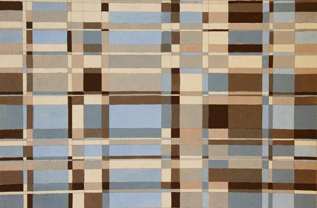 Lillian Orlowsky: Textile Design #04