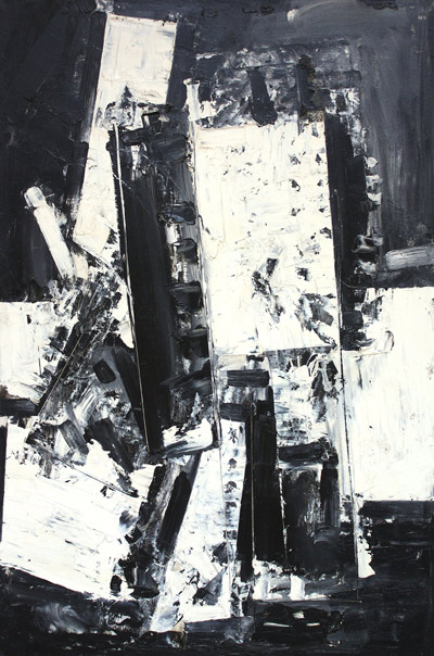 Haynes Ownby: Untitled
