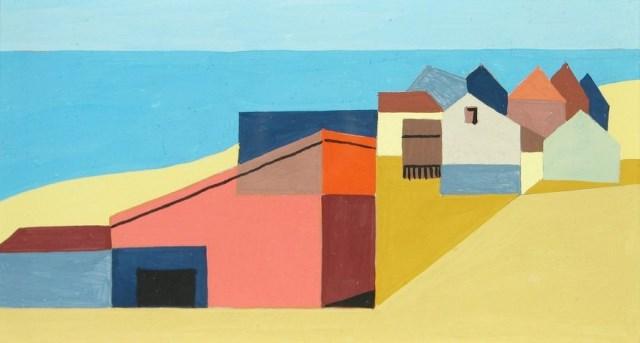 Kenneth Stubbs: Shorescape (CM011)