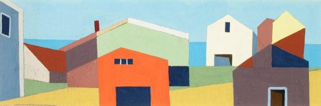 Kenneth Stubbs: Shorescape (CM010)