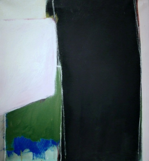 Jack Tworkov: Untitled OC
