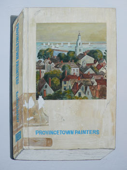 Richard Baker: Provincetown Painters
