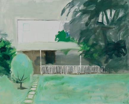 Daniel Brustlein: Maison a Cape Cod
