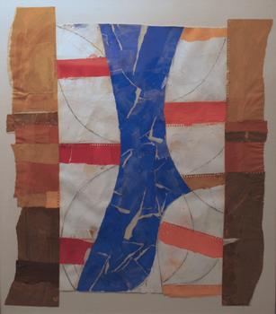 Fritz Bultman: Boot