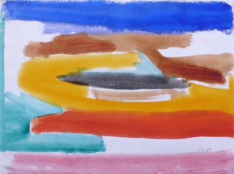Giorgio Cavallon: Untitled (#274)