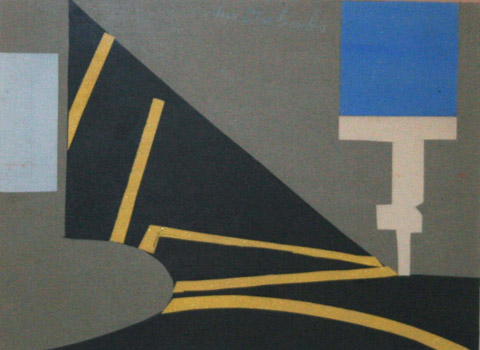 Charles Duback: Crossroads