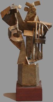 Peter Grippe: Musician #44