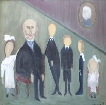 Jack Hall: Family 1874