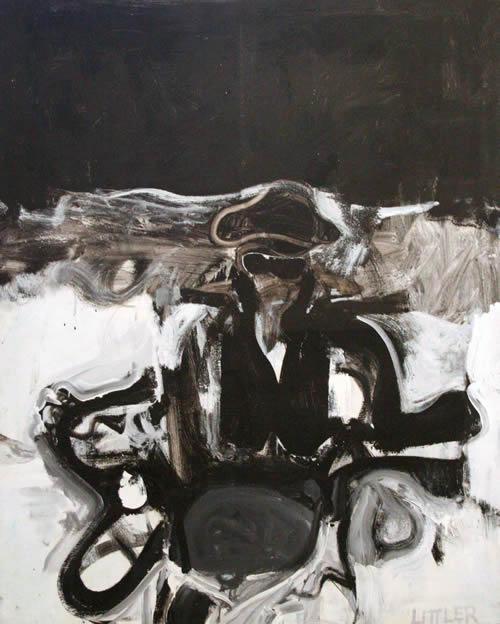 Charles Littler: Motorcyclist