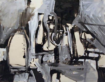 Charles Littler: Still Life