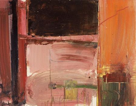 George Lloyd: Summer Landscape