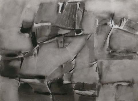 Michael Loew: Untitled (#27)