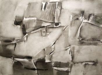 Michael Loew: Untitled 27