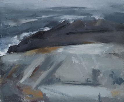 Philip Malicoat: Untitled