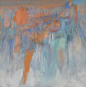 Leo Manso: Untitled