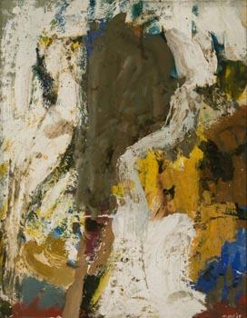 George McNeil: Bosra