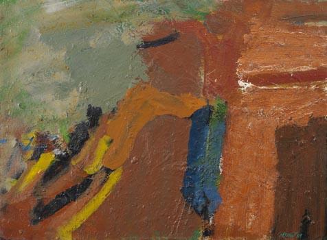 George McNeil: Illyria
