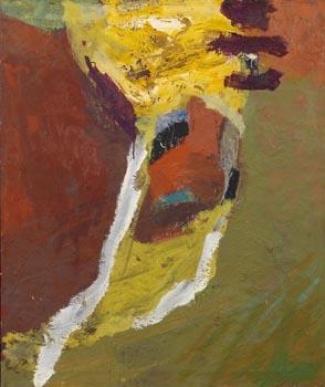George McNeil: Overgrown