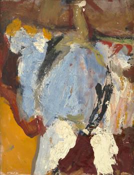 George McNeil: Pamplona