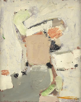 George McNeil: Untitled
