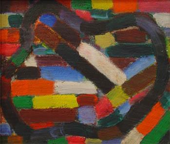 Jan Muller: Mosaic