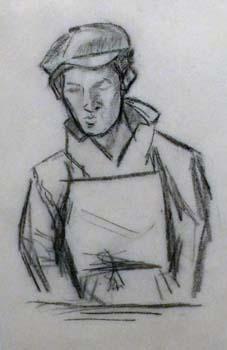 Jack Tworkov: Workman